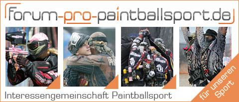 Pro Paintball
