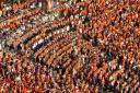 Clemson vs Virginia 2009 V