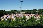 Clemson Season Start 2010 VIII