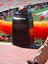 Clemson Season Start 2010 VII