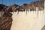 Wild Wild West 2010 Hoover Dam VI