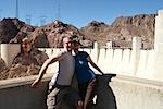 Wild Wild West 2010 Hoover Dam XiV