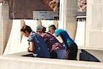 Wild Wild West 2010 Hoover Dam VIII