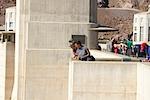 Wild Wild West 2010 Hoover Dam IX