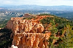 Wild Wild West 2010 Bryce Canyon I