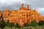 Wild Wild West 2010 Bryce Canyon XXXIII