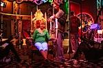 Wild Wild West 2010 Madame Tussauds XXVIII