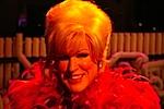 Wild Wild West 2010 Madame Tussauds XXXIV